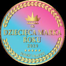 Dziecięca Marka Roku 2020