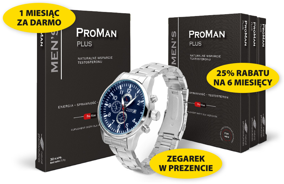 ProMan Plus